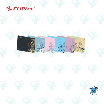 Cliptec Accessories Series RZY238 Mouse Pad (Speed-Pad) - 6 DESIGNS