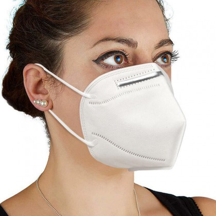 KN 95 Protective Face Mask 10 Pcs/Pack (NON-MEDICAL)