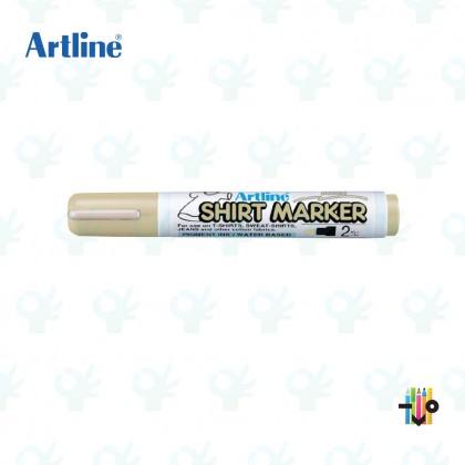 Artline Shirt Marker 2.0MM